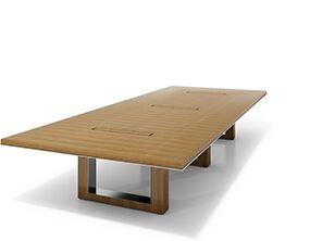 Highline Fifty Conference Tables
