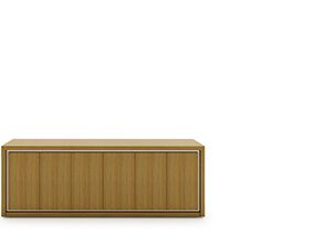 Highline Fifty Credenzas