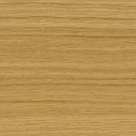 Rift-cut European white oak, natural