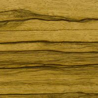 Quartered Black Limba, Natural