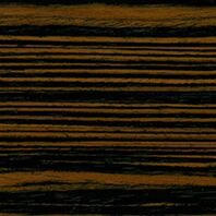 Reconstituted Macassar Ebony, Natural