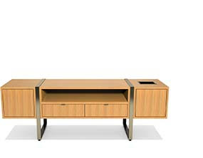 Highline Credenzas